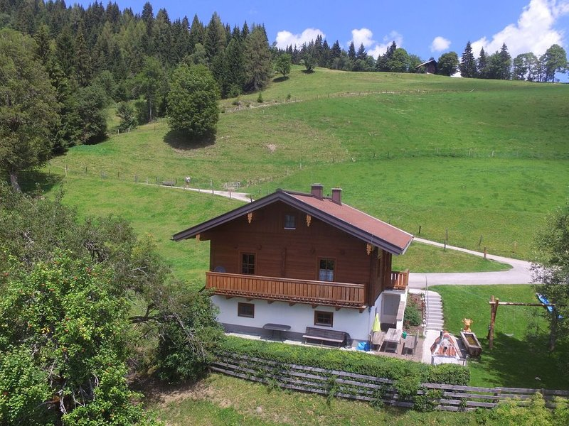 Spacious Holiday Home near Ski Area in Wagrain, vacation rental in Wagrain