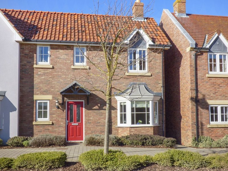 Sandcastle Cottage, FILEY, vacation rental in Filey