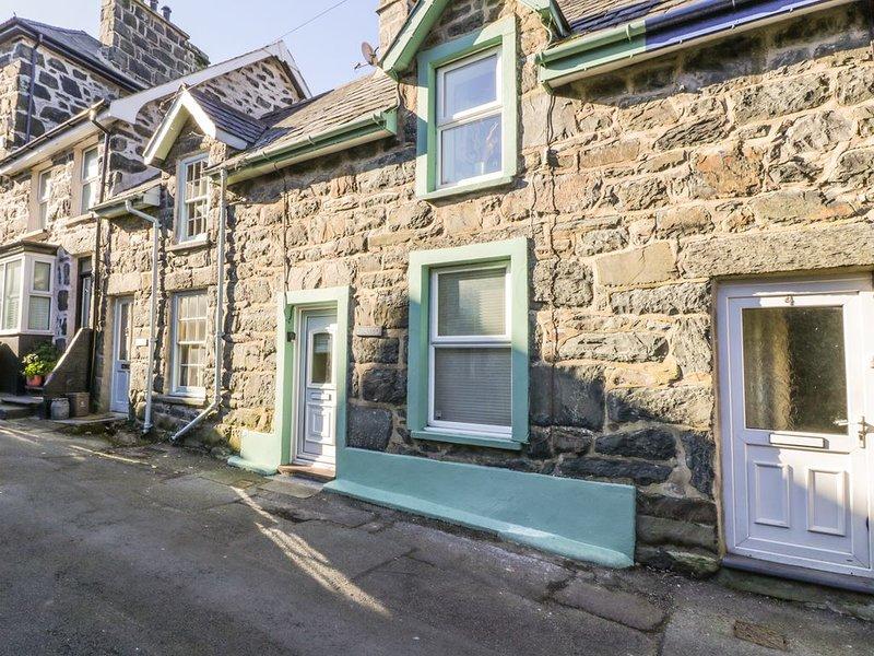 Edrydd, HARLECH, vacation rental in Llanfair