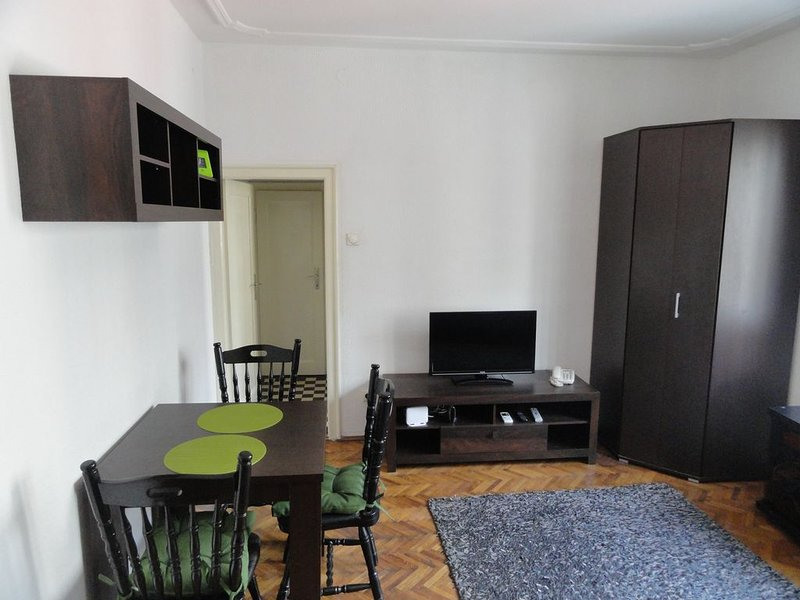 BELGRADE STRICT CENTER, holiday rental in Central Serbia