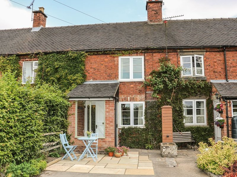 Callow Cottages, MAPPLETON, holiday rental in Thorpe