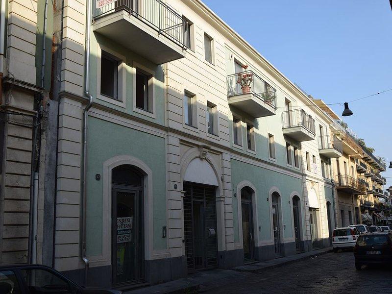 Riposto Taormina Etna, alquiler vacacional en Riposto