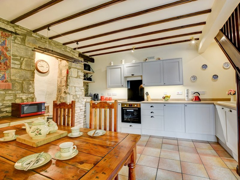 Stonecroft Cottage - Two Bedroom House, Sleeps 4, holiday rental in Middleham