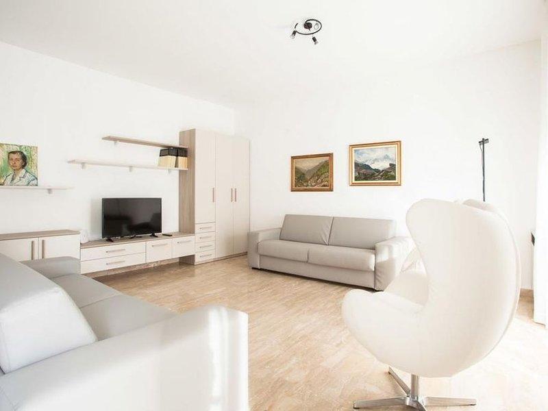 Bnbook - Perfetti Rho Fiera - Ampio quadrilocale con 3 camere e 2 bagni, location de vacances à Rho