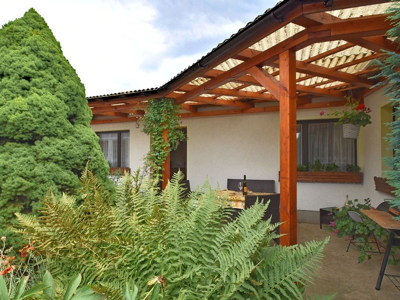 Spacious Holiday Home in Timmenrode with Terrace, aluguéis de temporada em Timmenrode