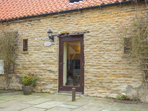 Ivy Cottage, SAWDON, location de vacances à Wykeham