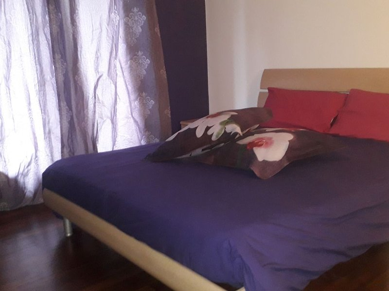 Mini appartamento a Soli 10 minuti da Treviso, holiday rental in Quarto D'Altino