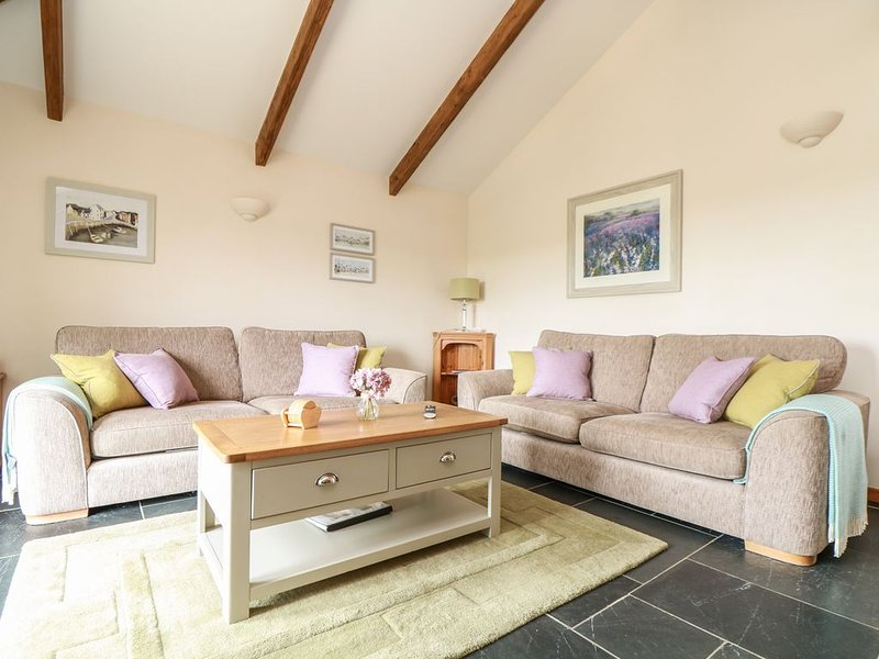 Ash Cottage, TREGONY, vacation rental in Hewas Water