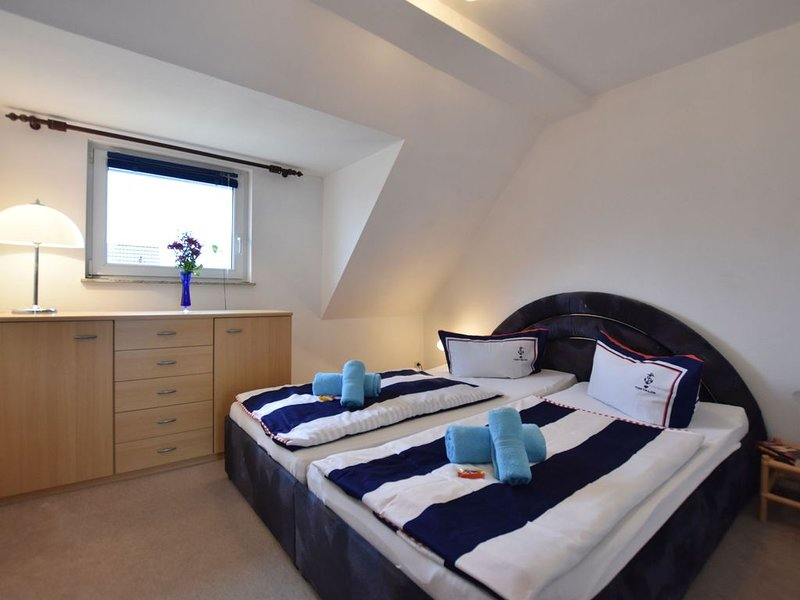Elegant Apartment in Rerik with Sauna, casa vacanza a Rerik