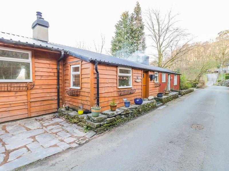 Llwyn Onn, CAPEL CURIG, vacation rental in Betws-y-Coed