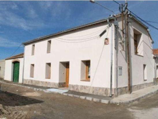 Casa rural (alquiler íntegro) El Rincón de los Faraldos para 10 personas, alquiler vacacional en Nieva