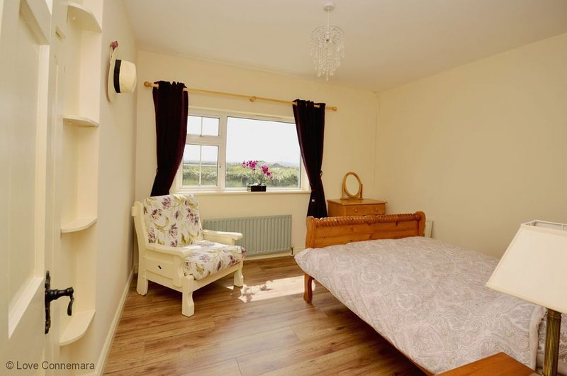 Cottage 183 - Ballyconneely, holiday rental in Ballyconneely