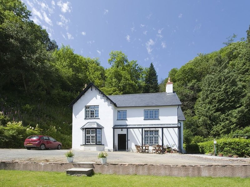 The Mount, DULVERTON, vakantiewoning in Bampton