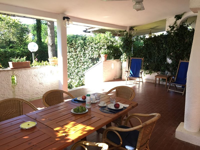 Villa - Residence Punta del Sole, holiday rental in Colonia Elena
