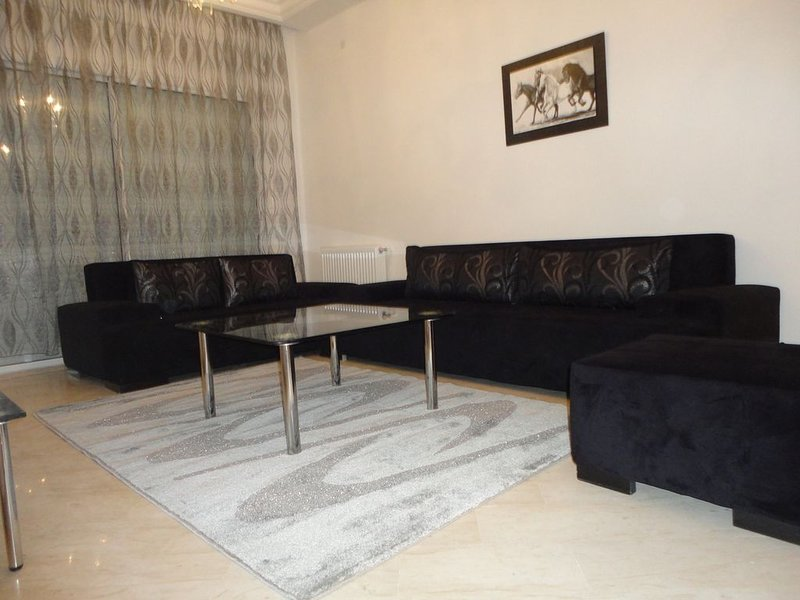 Bel appartement à Tunis, holiday rental in La Marsa