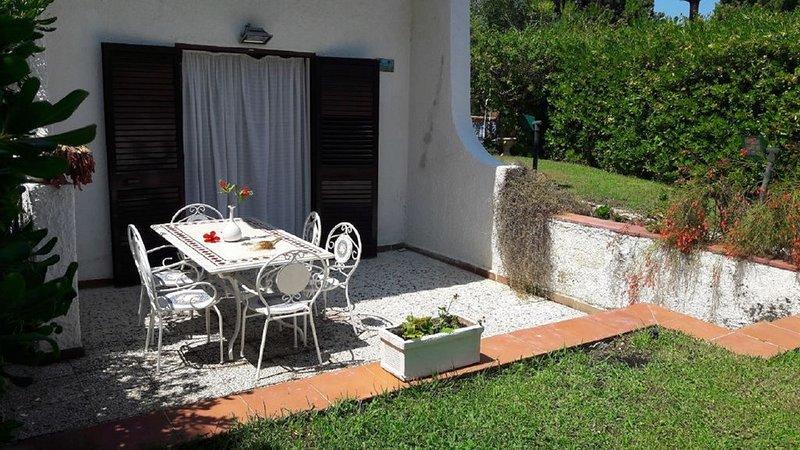 Villa Fresia a Cefalù  nella splendida  Mazzaforno, location de vacances à Mazzaforno