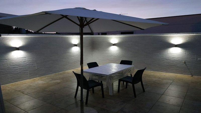 villetta lido pineta, holiday rental in Pizzo