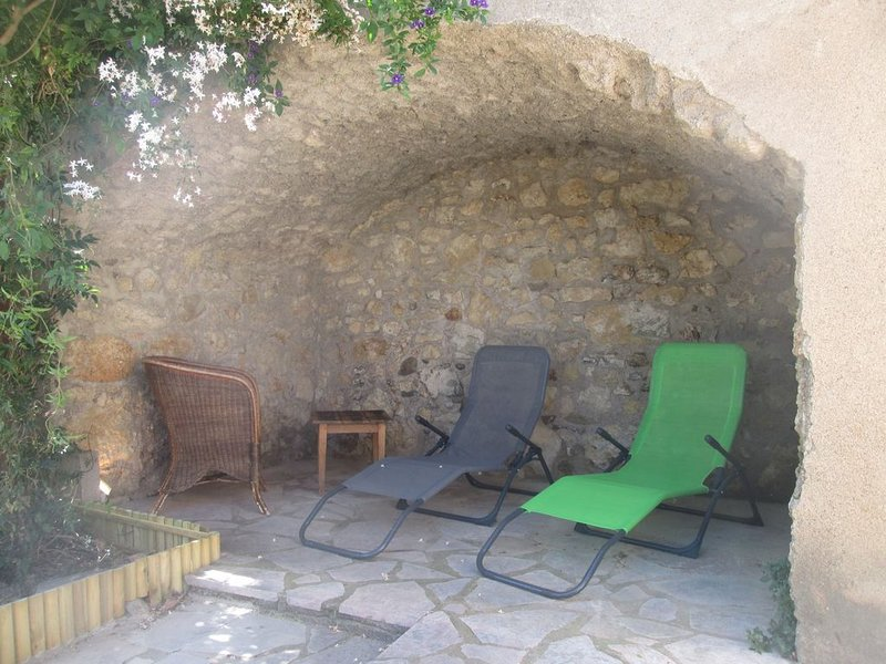 la maison de vacances bastide, holiday rental in St Genies de Fontedit
