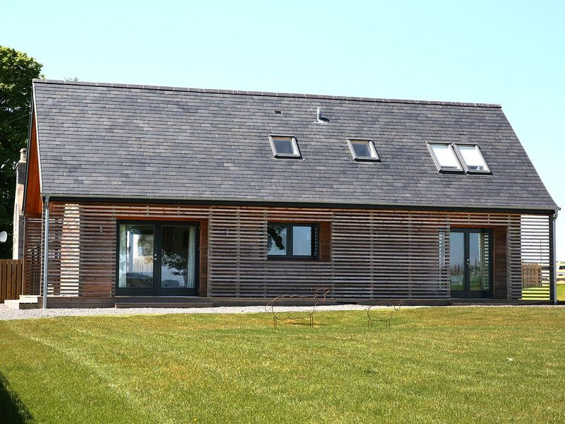 Nef-Stedi, INVERURIE, holiday rental in Cruden Bay (Port Erroll)