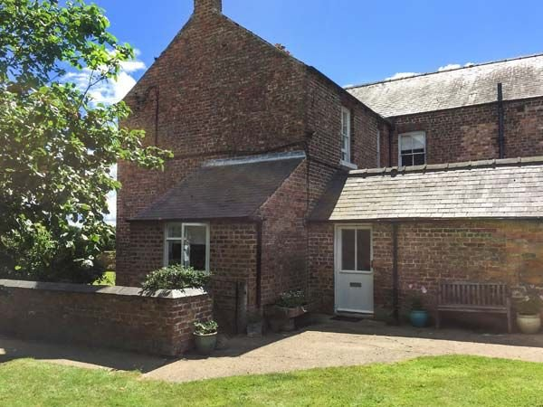 The East Wing Cottage, THIRSK, vacation rental in Kilburn