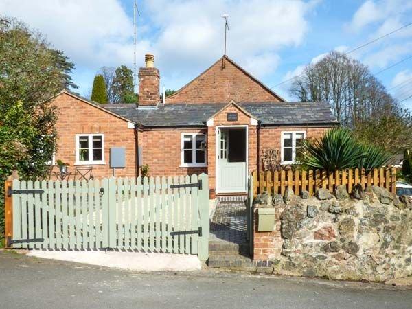Kitts Cottage, MALVERN, aluguéis de temporada em Hanley Castle