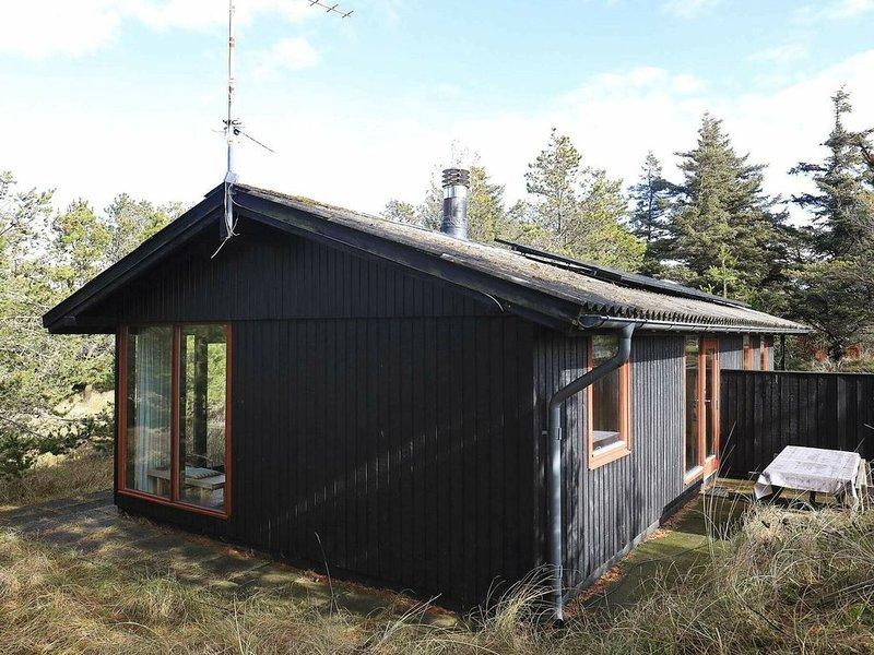 Picturesque Holiday Home in Jutland near Sea, alquiler vacacional en Kandestederne