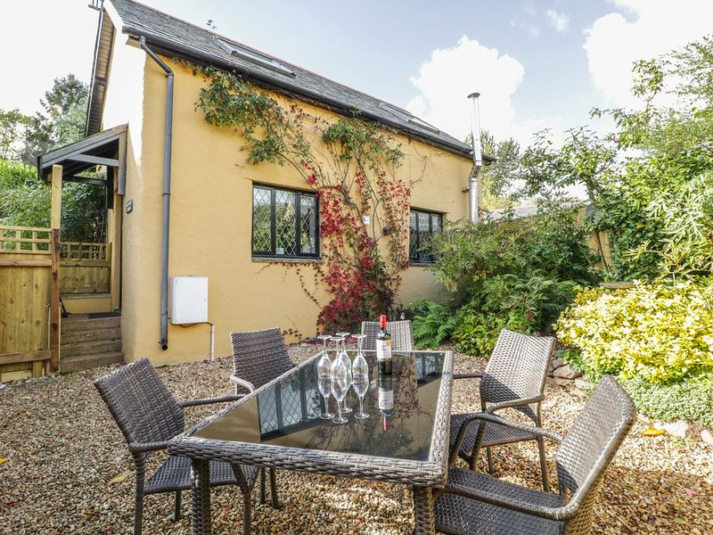 Barn Court Cottage, TIVERTON, vakantiewoning in Bampton
