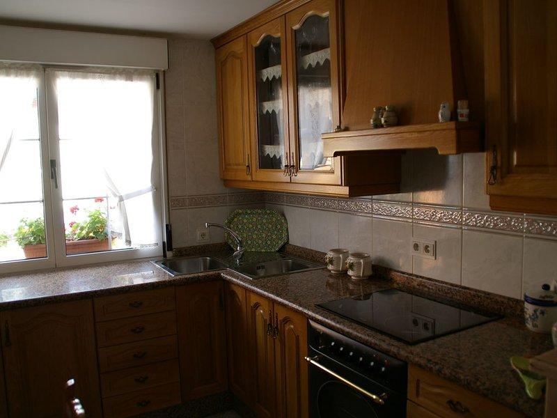 Casa de turismo La Pandiella, holiday rental in Santa Marina de Valdeon