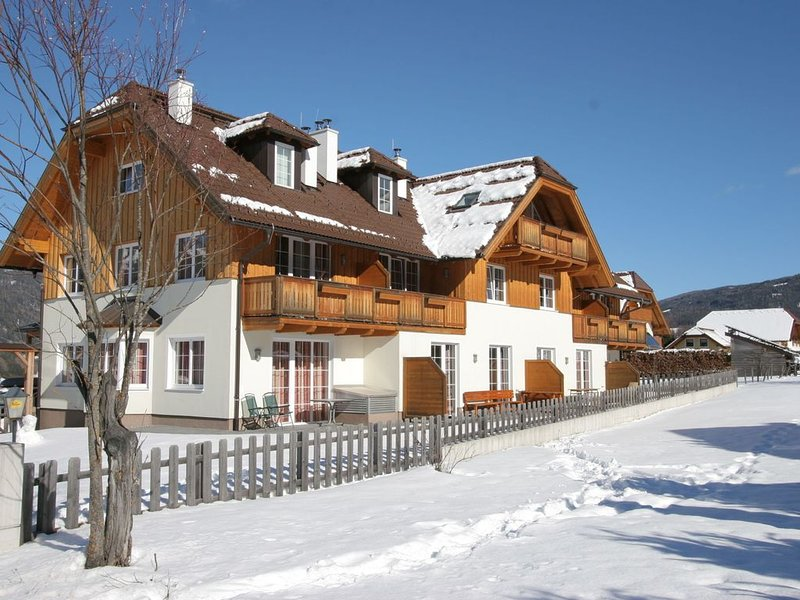 Lovely Apartment in Sankt Margarethen im Lungau with Jacuzzi, vacation rental in St. Margarethen