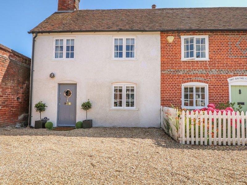 1 Baytree Cottage, SARISBURY, casa vacanza a Bursledon