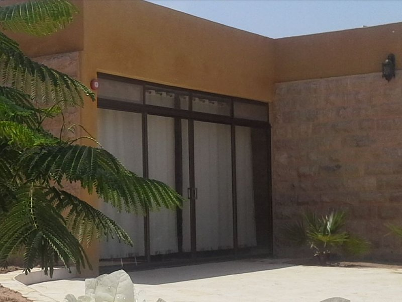Southern Star Club park-hotel, holiday rental in Al Aqabah Governorate