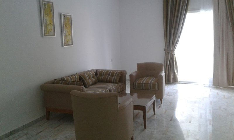 APPARTEMENT KANTAOUI 1, vacation rental in Sousse