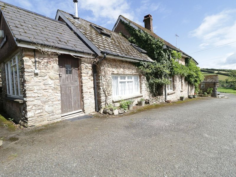 Creenagh's Cottage, WITHYPOOL, holiday rental in Withypool