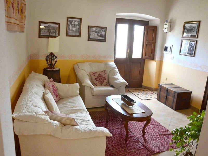 Casa Turistica 'Nonna Murtas', holiday rental in Nughedu Santa Vittoria