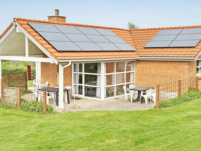 Delightful Holiday Home in Haderslev with Barbecue, location de vacances à Haderslev