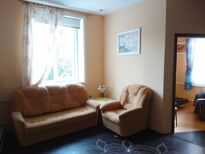 Аpartment in the center, holiday rental in Vitebsk Region