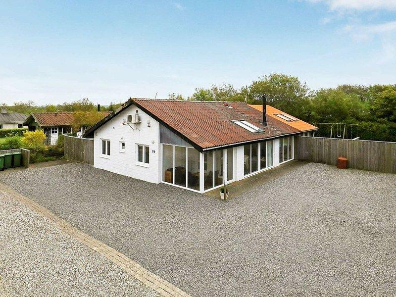 Cozy Holiday Home in Vinderup Denmark with Sauna, aluguéis de temporada em Hoejslev