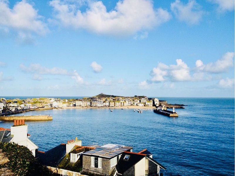 11 LONGSTONE HOUSE CARBIS BAY, vacation rental in Carbis Bay