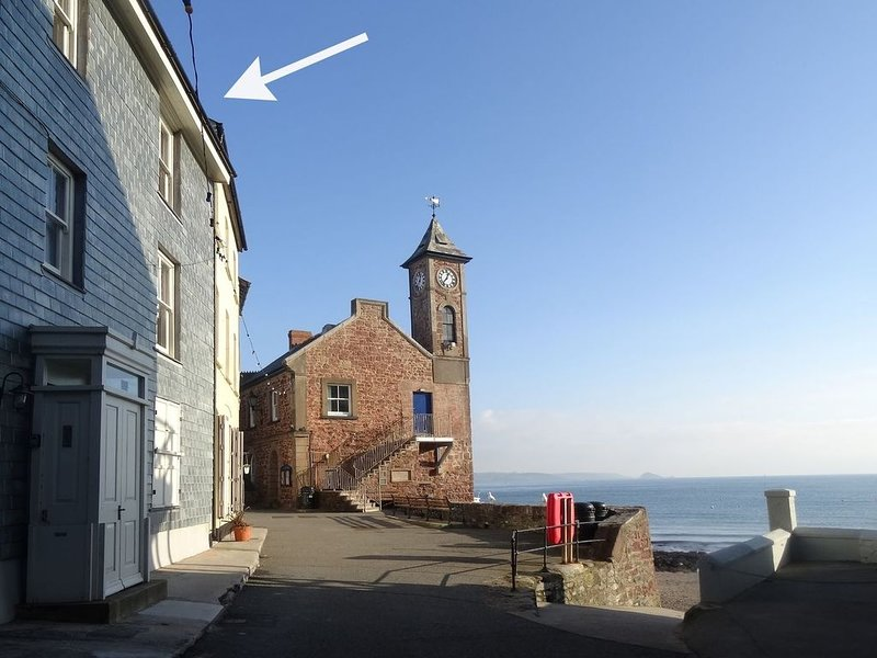 Nirvana, KINGSAND AND CAWSAND, holiday rental in Rame