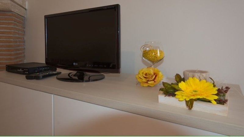 'Tra Norba e Norma' accogliente appartamento, holiday rental in Giulianello