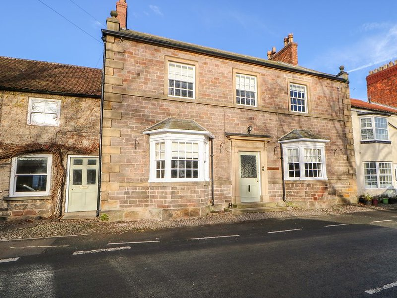 Stepping Stones, CATTERICK, NORTH YORKSHIRE, holiday rental in Arrathorne