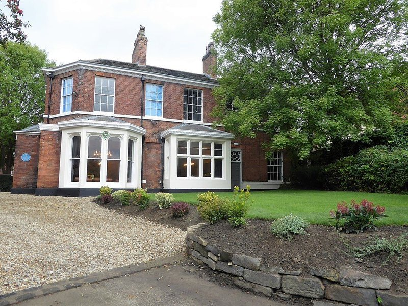 The Scott at Claremont Apartments, holiday rental in Leeds
