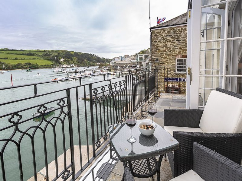 The Custom House, SALCOMBE, vacation rental in Salcombe