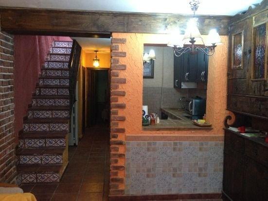 Casa rural (alquiler íntegro) El Sequero para 5 personas, holiday rental in Villanueva de la Vera