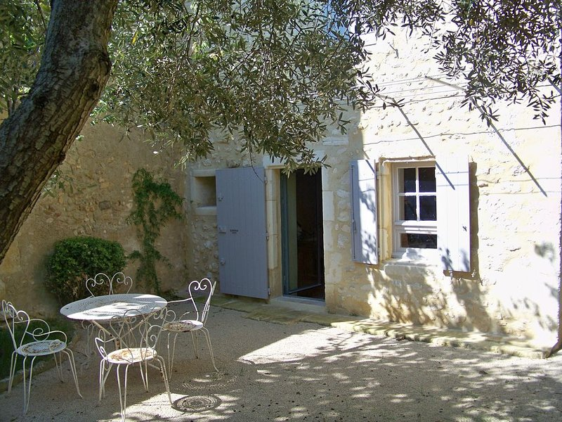 Charmante maison entièrement restaurée avec jardin, vacation rental in Arles