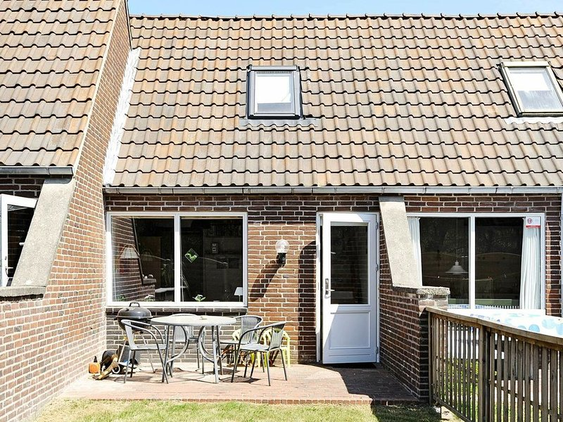 Spacious Holiday Home in Rømø with North Sea nearby, location de vacances à Toender