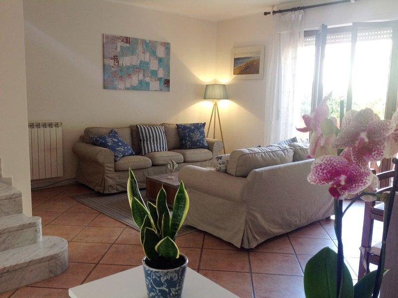 """Casa Mario dei Pini - la """"casa al mare"""" Viareggina, casa vacanza a Viareggio"""