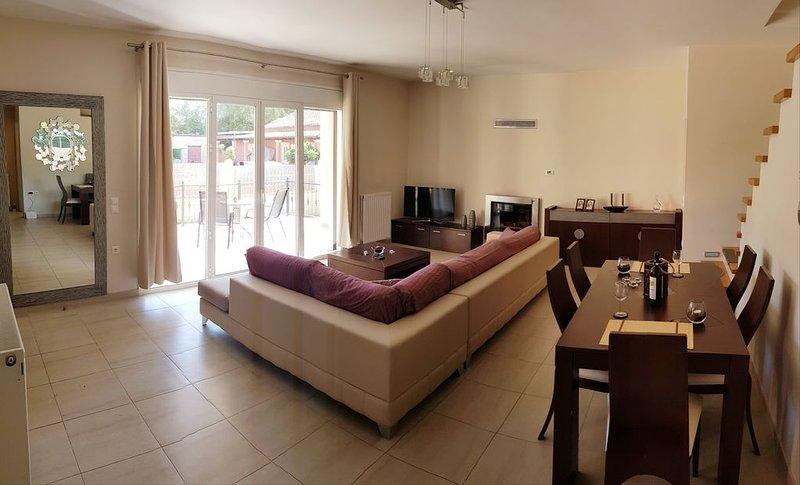 Marianna's House PAT, holiday rental in Agios Markos