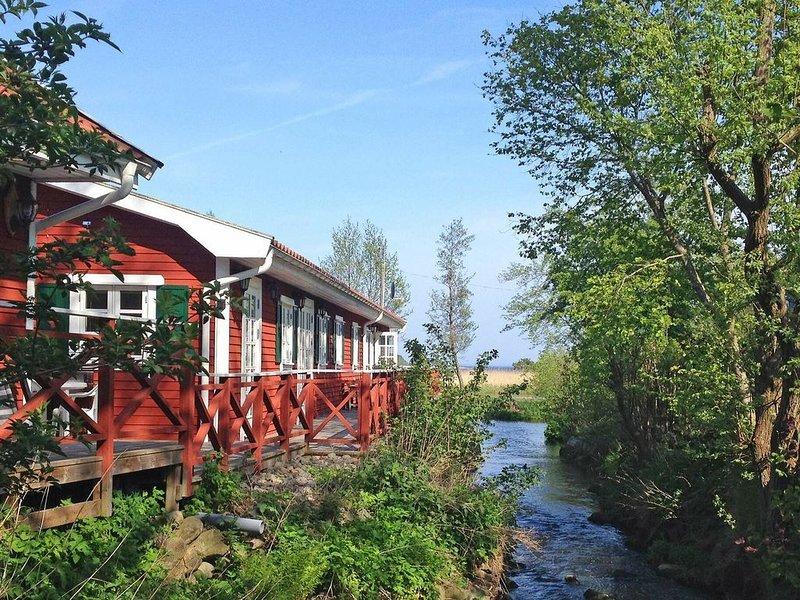 4 star holiday home in SÖLVESBORG, holiday rental in Karlshamn Municipality