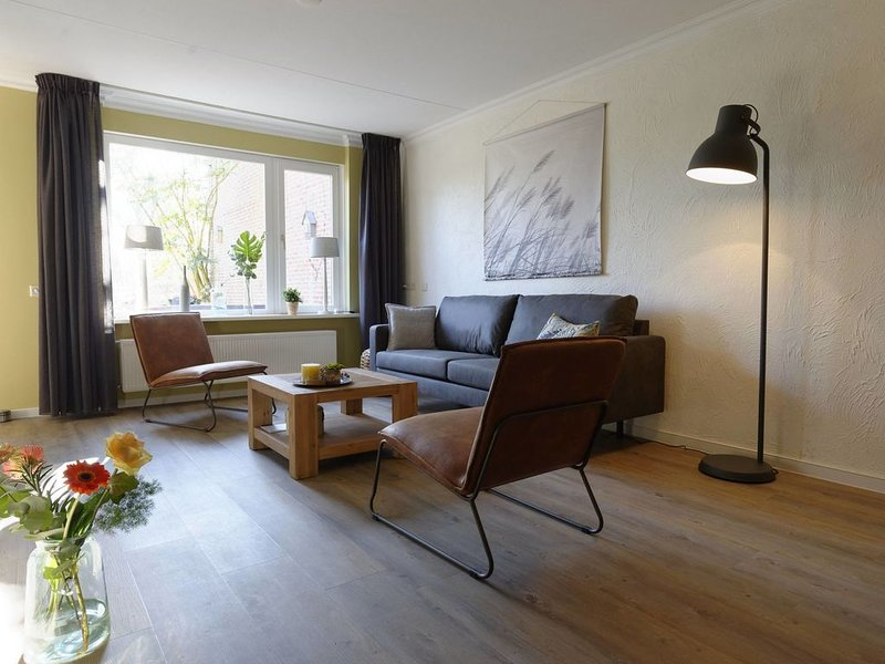 Classy Apartment in Veere with Private Terrace, vacation rental in Veere